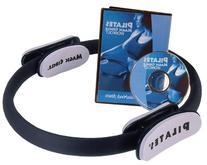 Stamina AeroPilates Magic Circle with Workout DVD