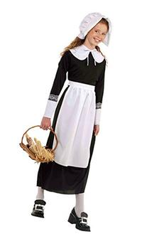 Forum Novelties Pilgrim Child Costume Accessory Set