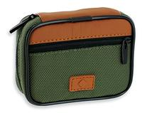 Mens Fashion Pill Vitamin Case - Green