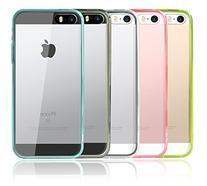 iXCC Pilot Series Apple iPhone 5/5s/SE Value Pack Combo 5pc