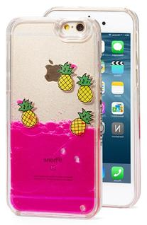 Skinnydip Pineapple Charm Iphone 6/6S Case