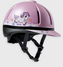 Troxel Pink Unicorn Legacy Slim Profile All Purpose Horse