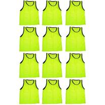 BlueDot Trading Adult Sports Pinnies Scrimmage Training