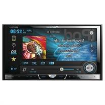 PIONEER AVH-X4600BT 7 DVD CD TOUCH BLUETOOTH 2DIN AUTO EQ