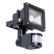 TORCHSTAR Motion Sensor LED Light 10W High Power Flood