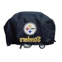Pittsburgh Steelers NFL Grill Cover Economy