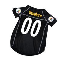 Pittsburgh Steelers Pet Jersey, Medium