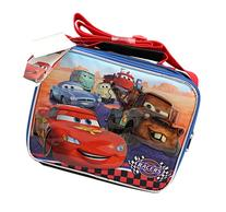 New  Pixar Cars Lunch Bag