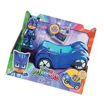 PJ Masks Vehicle Catboy with Cat-Car