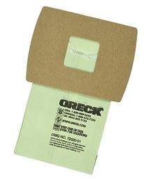Oreck PKBB12DW Super-Deluxe Compact Canister Bags