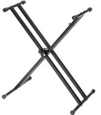 Yamaha PKBX2 Double-Braced Adjustable X-Style Keyboard Stand