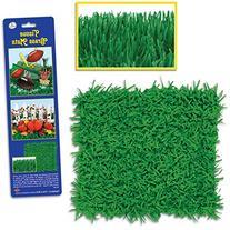 Pkgd Tissue Grass Mats 15in. x 30in., 2/Pkg, Pkg/5