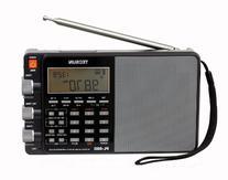 Tecsun PL880 Portable Digital PLL Dual Conversion AM/FM,