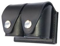 HKS 203L-P Double Speedloader Case