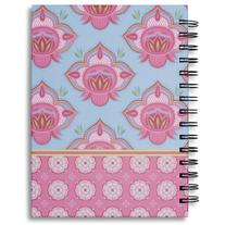 Plan Ahead Oversized Hardbound Journal, Assorted Colors,