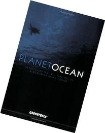Planet Ocean Postcard Book: 30 postcards that will take you