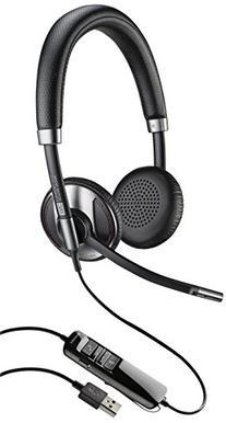 Plantronics Blackwire C725-M - headset
