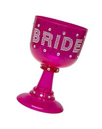 Plastic Bachelorette Party Goblet