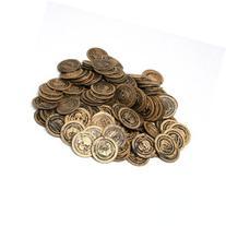 Deluxe Pirate Coins : package of 144