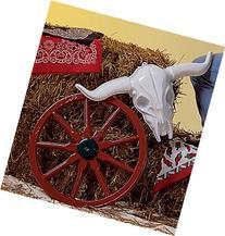 Plastic Wagon Wheel