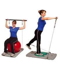 Professional Platform Exercise Functional Trainer