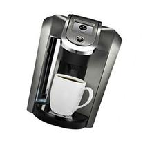 Keurig Platinum 2.0 K550 Brewing System Package
