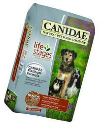 CANIDAE All Life Stages Platinum Less Active Dog Dry Food
