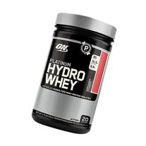 Optimum Nutrition Platinum Hydrowhey Protein Powder,