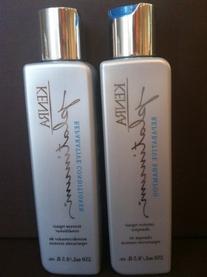Kenra Platinum Reparative Shampoo, 8.5-Ounce