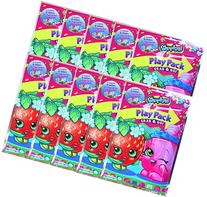 Shopkins Play Pack Grab & Go Children's Party Favor Bundle