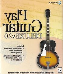 Play Guitar Deluxe Edition v2.0