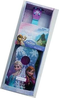 "Disney Frozen Play Guitar ""Sisters Forever"" Elsa and Anna"