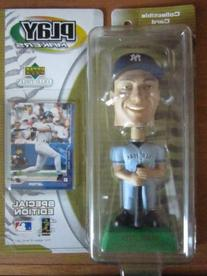 Play Makers Derek Jeter 2000 All Star MVP Bobble Head