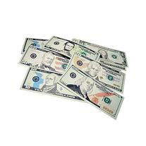 TEACHER CREATED RESOURCES PLAY MONEY ASSORTED BILLS