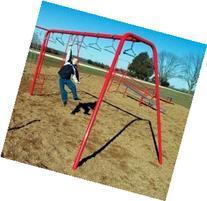 Sport Play 511-119 Swing Bars - Galvanized