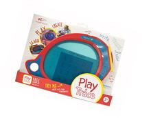 Boogie Board Play & Trace LCD eWriter, Red