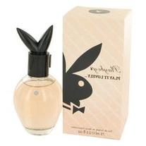 Playboy Play It Lovely Perfume by Coty, 2.5 oz Eau De