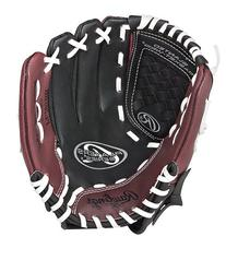 Rawlings Players Series 10.5-inch Youth Baseball Glove,