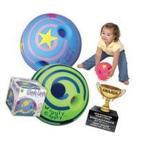 """8 1/2"""" Playground Balls"""