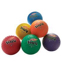 """Voit 6"""" Playground Balls - Blue"""