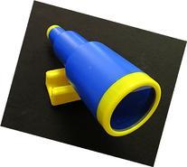 'Playground Telescope Yellow/Blue, Playset Accessory, Toy