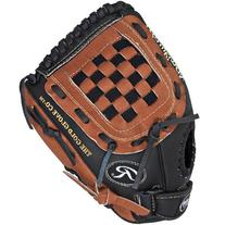 Rawlings Playmaker Series 12-inch Baseball Glove, Right-Hand