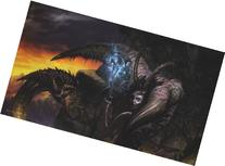 Artists of Magic Premium Playmats: SERVANT OF THE DEMONESS