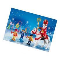 Playmobile Christmas Parade 5593