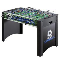 Hathaway Playoff 4' Foosball Table, Soccer Game for Kids