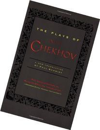 The Plays of Anton Chekhov