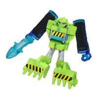 Playskool Heroes Transformers Rescue Bots Boulder the