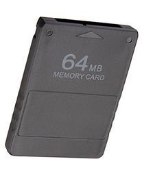 Playstation 2 64 MB Memory Card