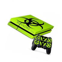 258stickers® Playstation 4 Console Skin & Remote