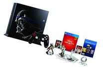 PlayStation 4 Limited Edition Disney Infinity 3.0: STAR WARS